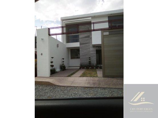 Casa en Venta Priv LAS REYNAS M de La Reforma Hgo