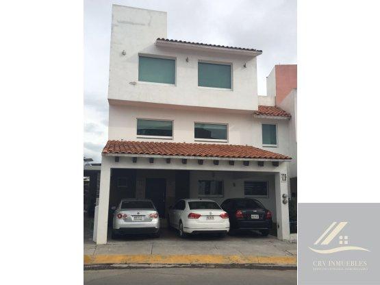 Casa en VENTA Residencial BONANZA Pachuca