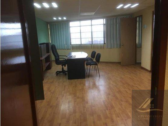 Oficinas en Renta Fernandez de Lizardi Pachuca