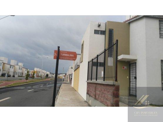 Casa en Renta en PASEOS de La PLATA Pachuca Hgo