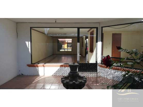 Casa en Renta en San Javier 3ra Secc Pachuca Hgo