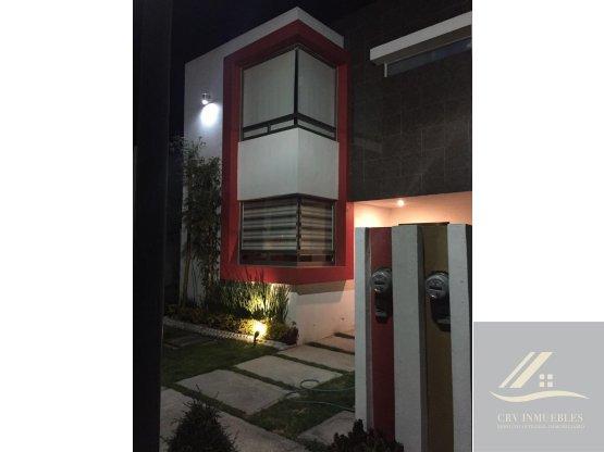 Casa en Renta en Valle DIAMANTE Sur de Pachuca Hgo