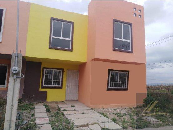 Casa en Venta Privadas de Matilde sur de Pachuca