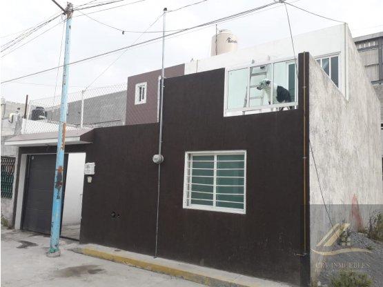 Casa en Venta en Ampliación Sta Julia Pachuca Hgo