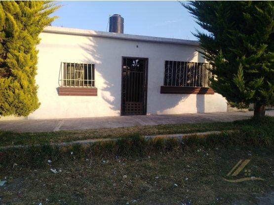 Casa en Venta en Col Jose Maria Sahagun Hgo