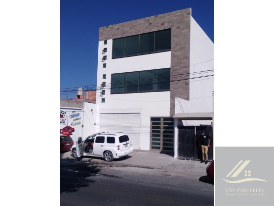 Renta EDIFICIO en Blvd EL MINERO Pachuca Hgo