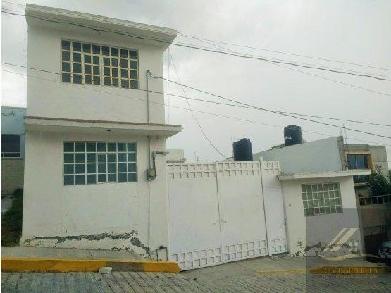 Venta o Renta EDIFICIO p/ Oficinas EN Pachuquilla