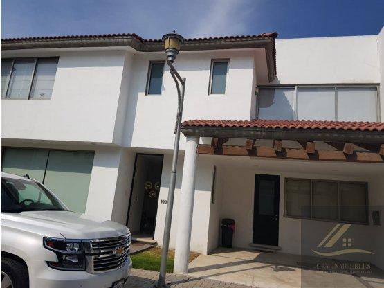 Casa en Renta en BOSQUES HABITAT Pachuca Hgo