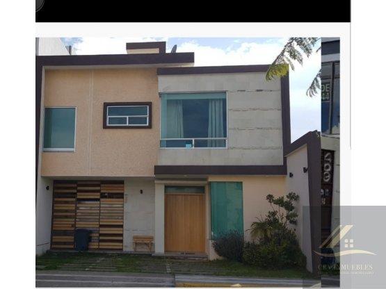 Casa en Renta en LA MORALEJA Pachuca Hgo