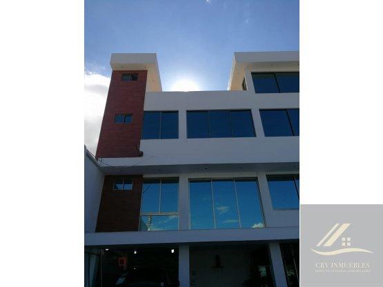 VENTA O RENTA Edificio para Oficinas Pachuca Hgo