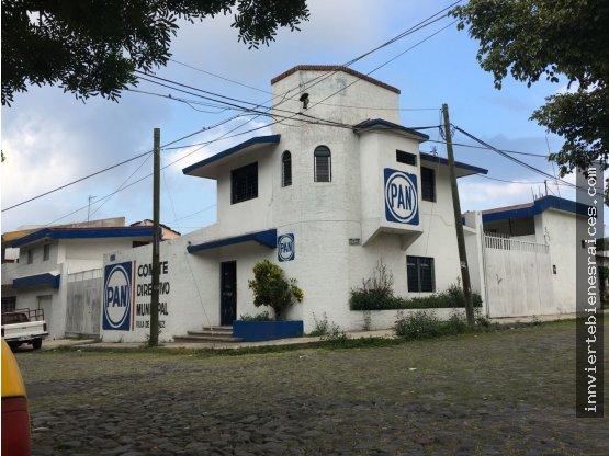 OFICINAS EN EL CENTRO DE VILLA DE ÁLVAREZ..