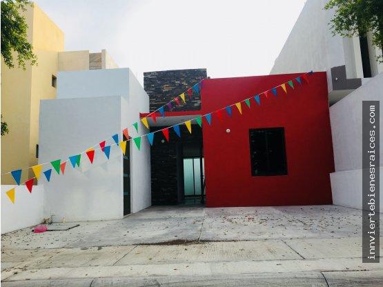 CASA 1 PLANTA EN ESMERALDA NORTE