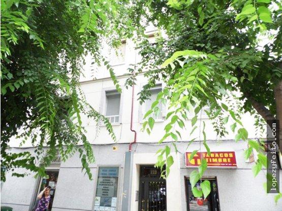 Venta y alquiler de casas y pisos en madrid for Alquiler piso delicias madrid