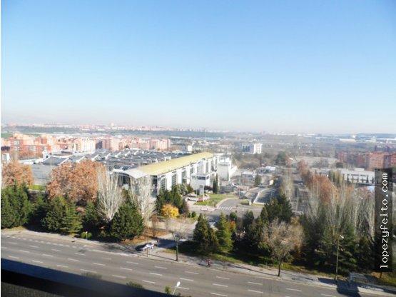 Piso en alquiler Los Angeles (Villaverde), Madrid