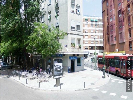Apartamento alquiler Delicias (Arganzuela), Madrid