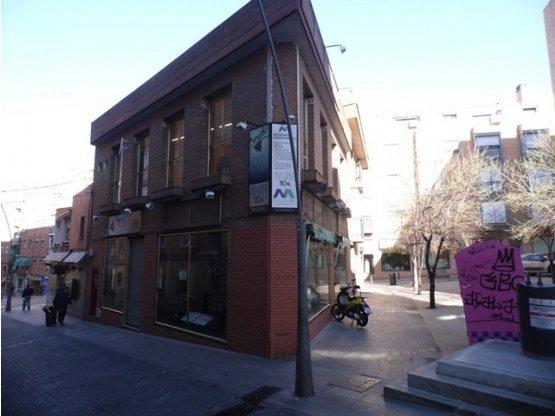 Local en Alquiler en C/ Los Alfares, Alcorcon