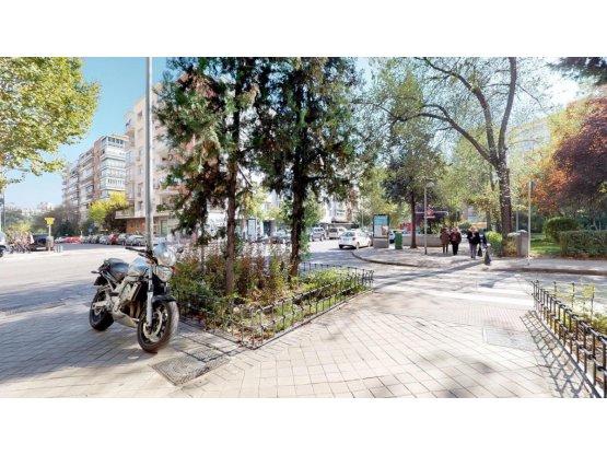 Venta de piso en Barrio de Salamanca, Madrid