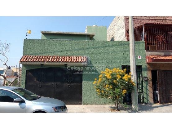 Casa residencial, Alamos 1a. Secc.