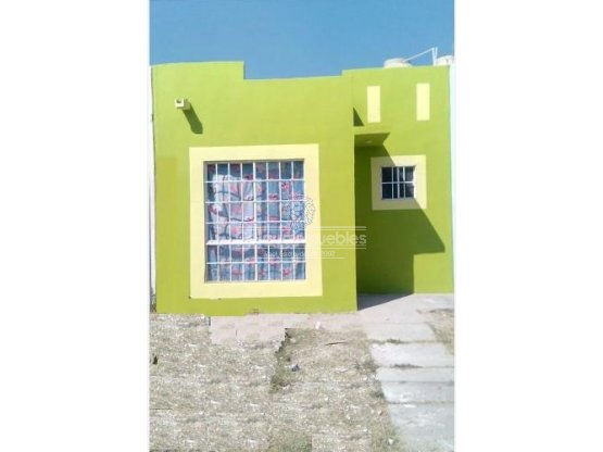 Casa en Celaya, Arboledas de San Rafael
