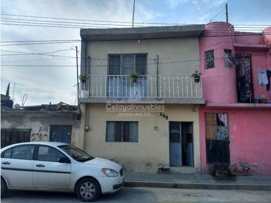 Casa en Venta, Col. Lindavista