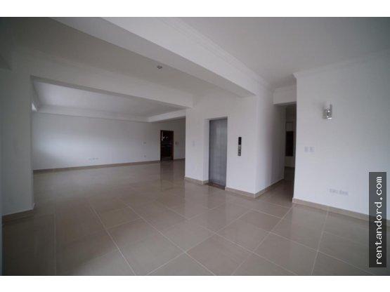 Apartamento Linea Blanca 4 habitaciones Balcon
