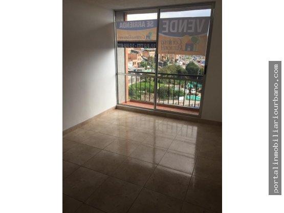 Venta de apartamento en Lijaca Bogota.