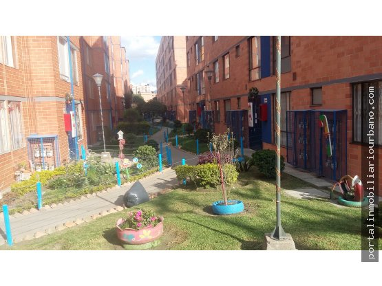Venta de Apartamento en la Estancia, Bogotá.