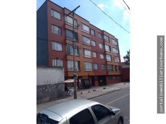 Venta Apartamento en Fontibón centro, Bogota