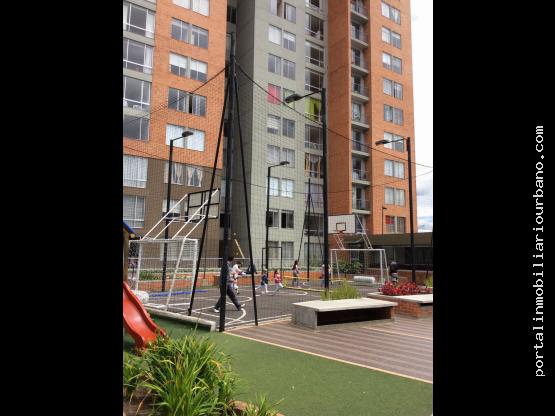 Apartamento en Venta en Pentagrama Bogotá.