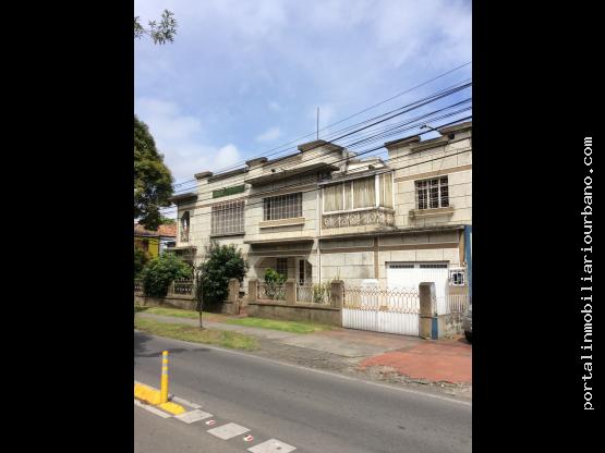 Casa en Venta en Teusaquillo. Bogota