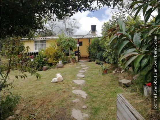 Casa en Venta en Subachoque.