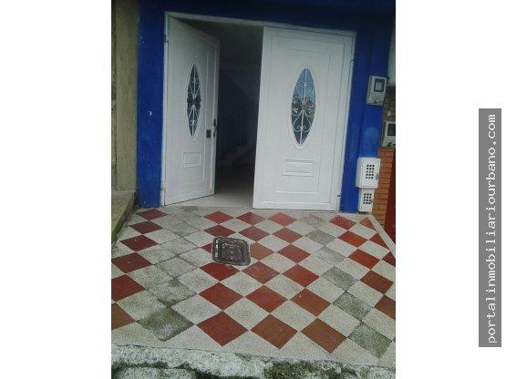 Venta de casa en barrio Pinares, san Cristóbal