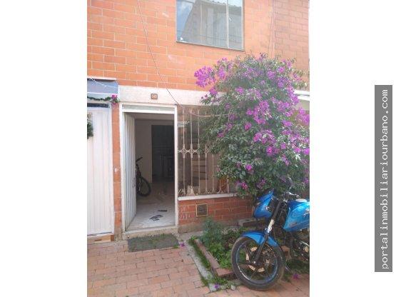 Venta de casa en Ciudadela Recreo. Bosa
