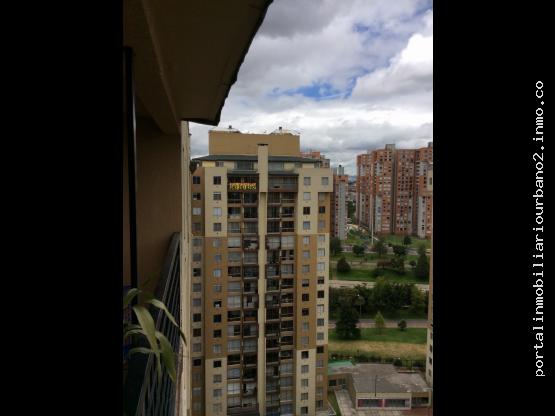 Venta Apartamento dúplex en Pontevedra, Bogota