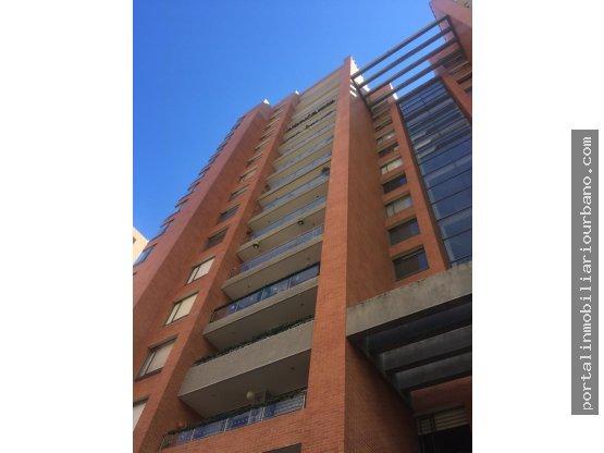 Venta de Apartamento en colina Campestre, Bogota