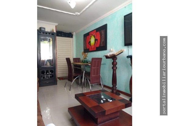Venta acogedor apartamento en Suba, Bogota.