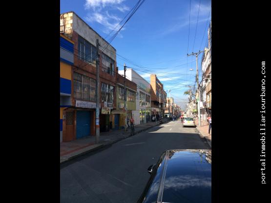 Venta de casa en el barrio Venecia, Bogotá.
