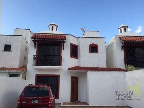 Casa a la venta en Residencial Santa Fe Plus II