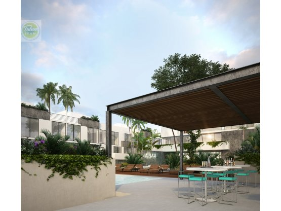 Luxury 1 Bedroom Apartment Bahia Principe - AV