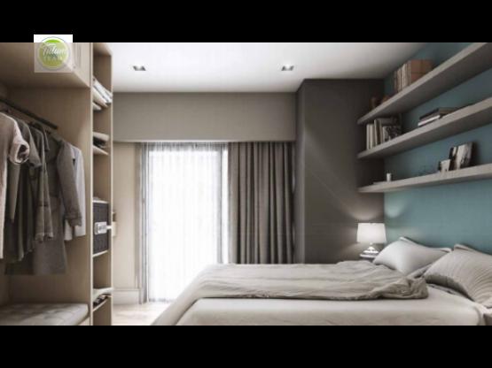 Ocean view 1 Bedroom 1 Bath. Luxury Apartment - SD