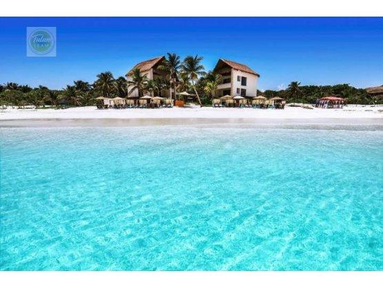 Luxury Hotel Boutique ubicado en el Mar Caribe