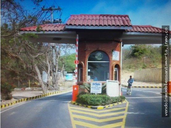 lote en venta condominio afueras de Barranquilla