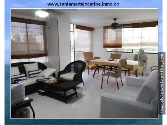 apartamento grande en venta Rodadero Santa Marta