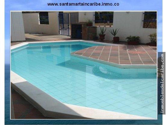 apartamento en venta playa en Santa Marta