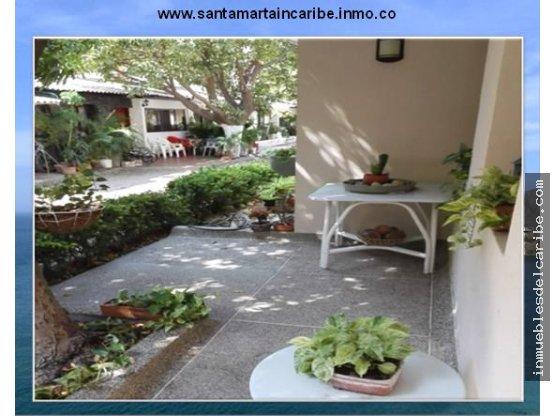 casa en venta Rodadero remodelada en conjunto