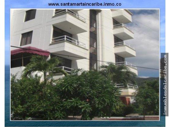En venta apartamento amplio rodadero residencial