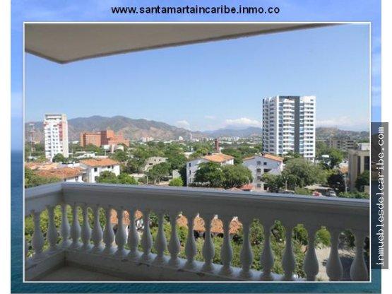 apartamento grande en venta Bavaria Santa Marta