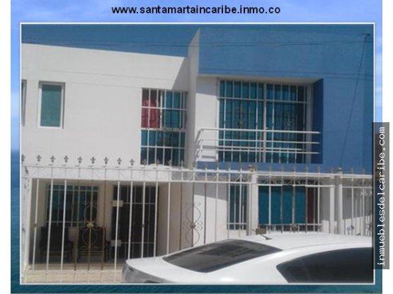 Vendo casa en Urbanizacion en Santa Marta
