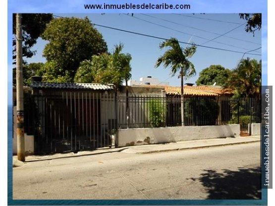 En venta Casa San Pedro Alejandrino Santa Marta
