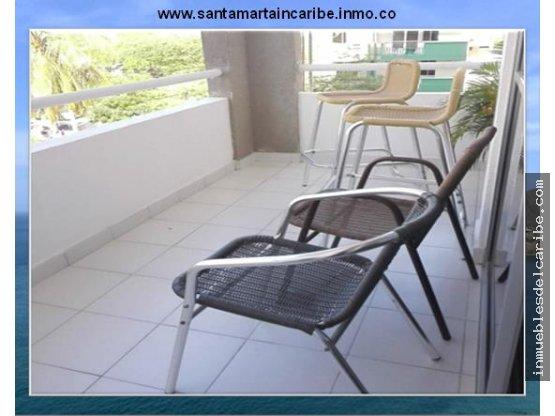 apartaestudio en venta Rodadero Santa Marta